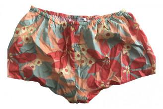 Eres Multicolour Cotton Swimwear