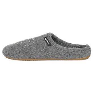 Giesswein Women's Velden Open Back Slippers, ()