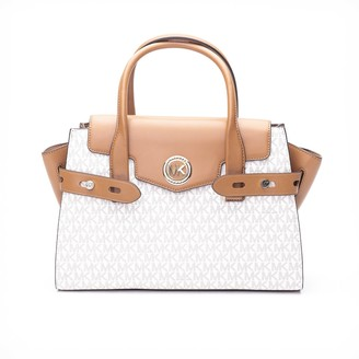 MICHAEL Michael Kors Carmen Top Handle Bag