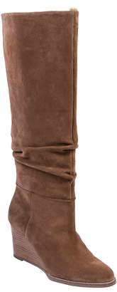 Andre Assous Saffi Slouch Wedge Boot