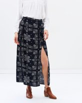 Rip Curl New Frontier Maxi Skirt