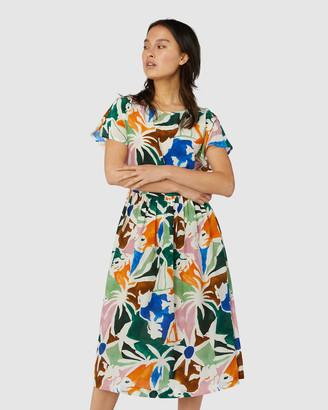 gorman Vacation Dress