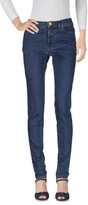 RED Valentino Denim pants - Item 42584605