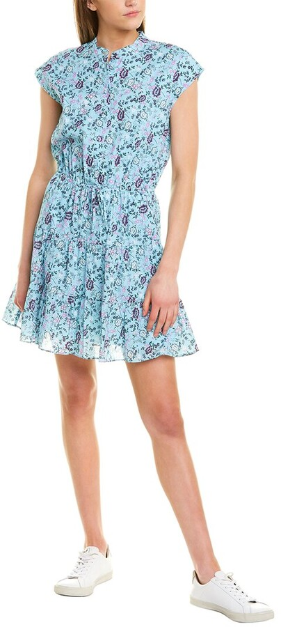 Thumbnail for your product : Rebecca Minkoff Ollie Dress