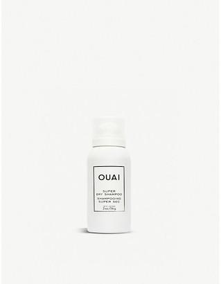 Ouai Super travel dry shampoo 56g