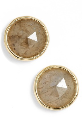 Gorjana Olivia Stud Earrings