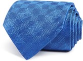 Turnbull & Asser Diamond Illusion Wide Tie