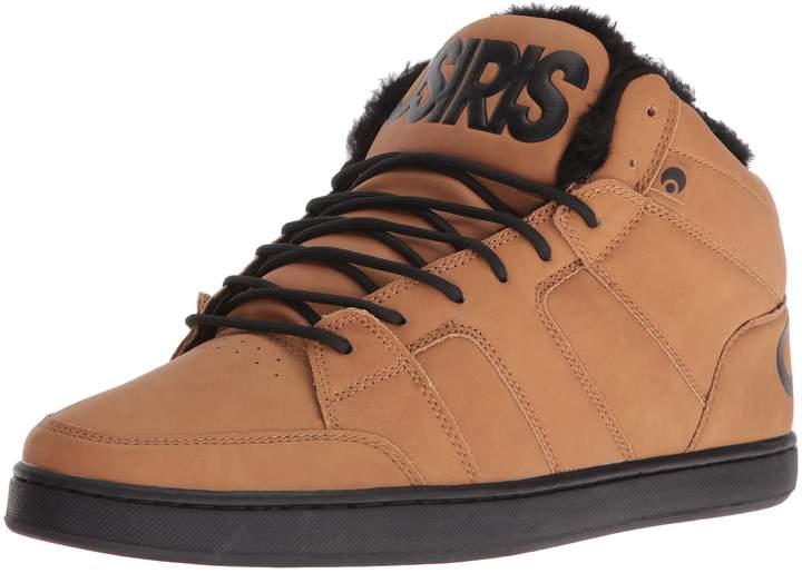 Osiris Men's Convoy Mid Shr Skateboarding Shoe