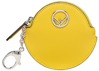 Fendi F is coin case