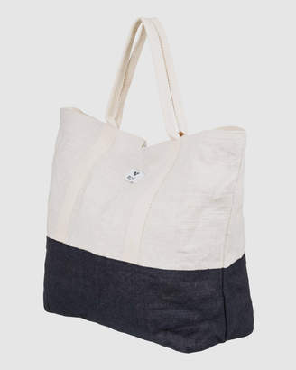 Roxy Just For Life Beach Bag