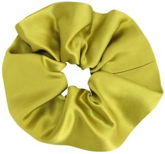 Sophie Buhai Elegant Silk Scrunchie