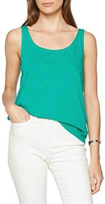 Esprit edc by Women's 058cc1k080 Vest,Medium