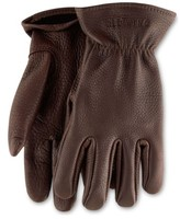 Red Wing Shoes Men's Buckskin Leather Gloves