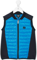 Armani Junior padded vest