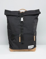 Eastpak Macnee Backpack In Black