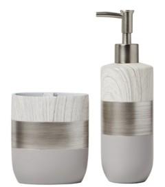 Saturday Knight Ltd. Liselotte Toothbrush Holder Bedding
