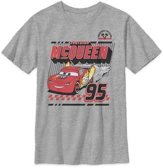 Disney Lightning McQueen T-Shirt for Kids Cars