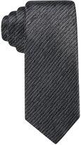 "Alfani Men's Black 3"" Tie, Created for Macy's"