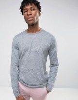 Burton Menswear Crew Neck Sweater