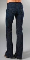 Citizens of Humanity Faye Wide Leg Jean