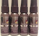 Pureology 4 Colour Fanatic 21 Essentail Benefits Travel Trial Size 1oz