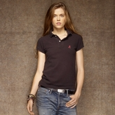 Rugby Neka Small Skull Polo