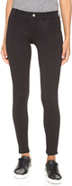 So Low SOLOW Skinny Jean Leggings