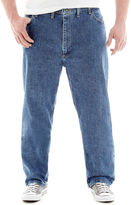 Wrangler Reserve Authentic Regular-Fit Jeans-Big & Tall
