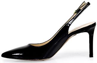 Roberto Festa RobertoFesta - 85001 - Patent Leather Slingback
