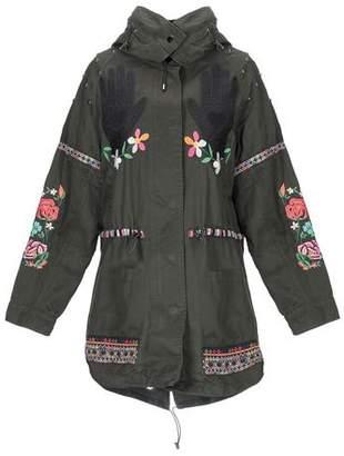 Desigual Overcoat