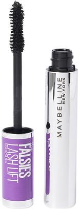 Maybelline The Falsies Instant Lash Lift Look Mascara Black