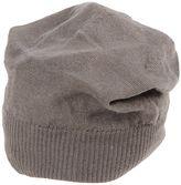 Rick Owens Hats