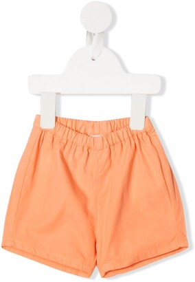 Knot Elasticated Shorts