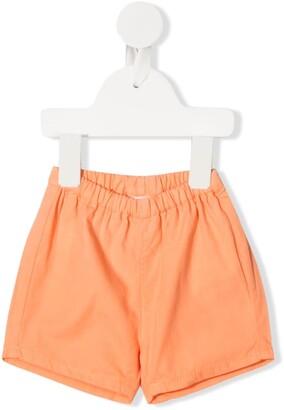 Knot Elasticated Shorts