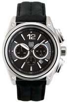 Andrew Marc Men's A10703TP G III Racer 3 Hand Chronograph Watch