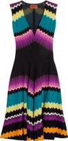 Missoni Flared Dress