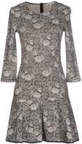 Patrizia Pepe Short dresses - Item 34646048