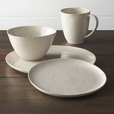 Crate & Barrel Wilder 4-Piece Place Setting
