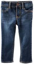 Osh Kosh Super Skinny Soft Jeans - Marine Blue