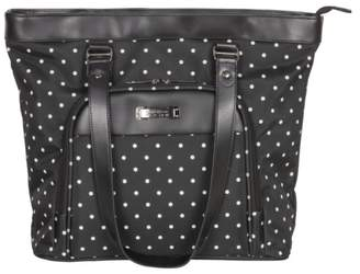 Kenneth Cole Reaction Luggage Polka Dot Computer Tote