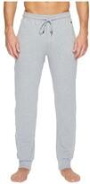 Hanro Living Lounge Pants (Black Iris) Men's Casual Pants