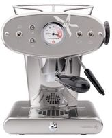 Francis Francis for illy® Stainless Steel X1 iperEspresso Machine