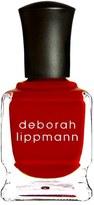 Deborah Lippmann 'Roar' Nail Color - Respect