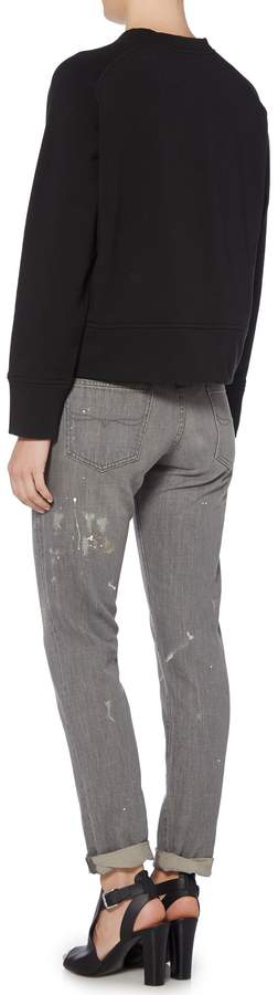 Polo Ralph Lauren Astor Slim Boyfriend Jeans