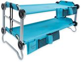 Kid o KID-O-BUNK by Disc-O-Bed with Organizers
