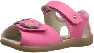 See Kai Run Tinley Open Toe Sandal (Toddler)