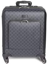 Gucci GG Supreme Carry-On Case