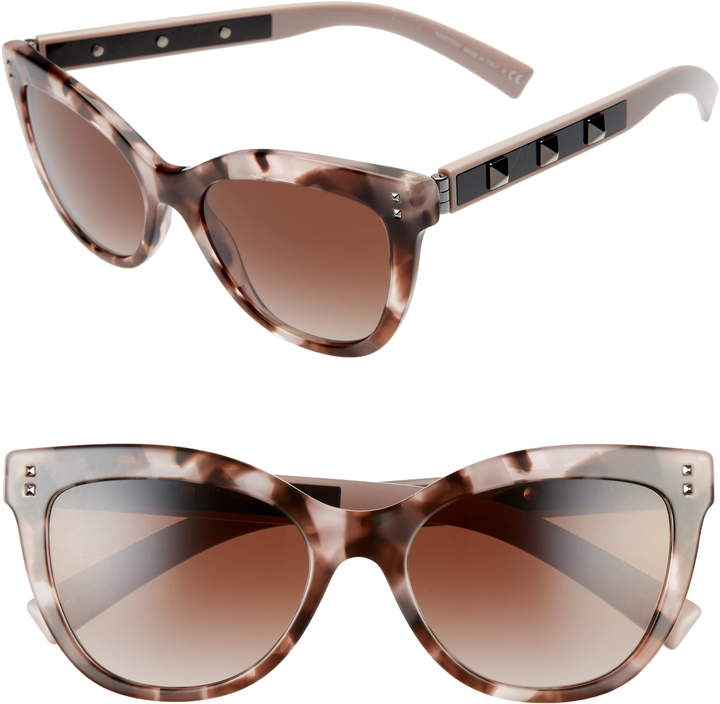 d78e85f81701a Valentino Pink Eyewear For Women - ShopStyle Canada