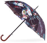ADAM by Adam Lippes Floral-Print Umbrella