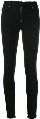 Tom Ford Skinny Front Zip Trousers
